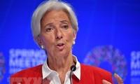 """国际货币基金组织警告 全球经济正处在一个""""微妙时刻"""""""