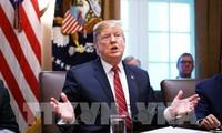 美国总统希望与中国国家主席习近平举行会晤