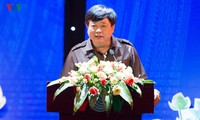 面向越南革命新闻节94周年的新闻小结会议举行
