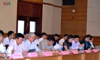 越南湄公河委员会第一次全体会议