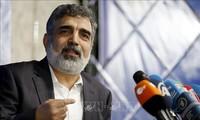 伊朗宣布不会延长给《伊核协议》缔约方的六十天期限