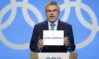 意大利将承办2026年冬奥会和冬残奥会