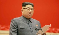 朝鲜强调该国不是美国可以随时攻击的国家