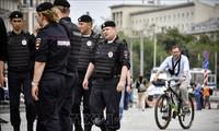 俄罗斯挫败伊斯兰国恐怖组织的阴谋
