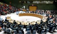 俄中要求联合国安理会就美国试射中程导弹举行紧急会议