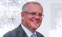 澳大利亚总理莫里森:澳方希望最大限度挖掘澳越关系的潜力
