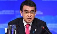 日本召见韩国大使 反对韩国退出《军事情报保护协定》