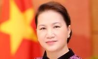 加强越南与泰国战略伙伴关系