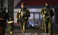 เบลเยี่ยมคงระดับการเตือนภัยระดับ 3 ทั่วประเทศ