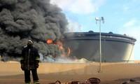 สหภาพแอฟริกาจัดตั้งกลุ่มเจรจาเพื่อแก้ไขความขัดแย้งในลิเบีย