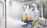 ธนาคารโลกสนับสนุนเงินเพื่อรับมือกับปัญหาเชื้อไวรัสซิกาแพร่ระบาด