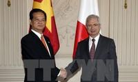 ประธานรัฐสภาฝรั่งเศสจะเดินทางมาเยือนเวียดนามอย่างเป็นทางการ