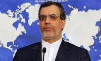 อิหร่านผลักดันโครงการขีปนาวุธ