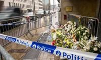 มีผู้เสียชีวิตชาวอเมริกันเพิ่มอีก 2 คนจากเหตุโจมตีก่อการร้ายในกรุงบรัสเซลส์