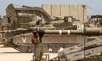 กลุ่มฮามาสไม่ทำสงครามกับอิสราเอล