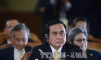 รัฐบาลไทยยังไม่ยกเลิกข้อบังคับห้ามการชุมนุมทางการเมือง