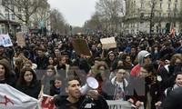 ฝรั่งเศสเตรียมเผชิญกับการประท้วงรอบใหม่