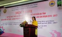 เชื่อมโยงมรดกโลกเวียดนาม-ลาว-ไทย เพื่อพัฒนาการท่องเที่ยว