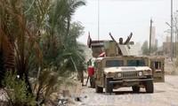 อิรักประกาศปลดปล่อยเมืองฟาลูจาร์ได้ทั้งหมด
