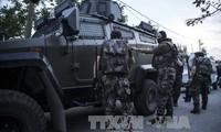ผู้บงการก่อเหตุโจมตีสนามบินในตุรกีเป็นนักรบหัวรุนแรงชาวเชชเนีย