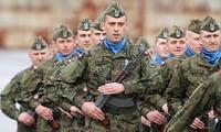 โปแลนด์เพิ่มความเข้มงวดในการรักษาความมั่นคงก่อนการประชุมสุดยอดนาโต้