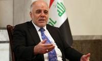 นายกรัฐมนตรีอิรักออกคำสั่งเปลี่ยนแปลงมาตรการรักษาความมั่นคงภายในประเทศ