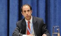 สหประชาชาติแต่งตั้งทูตพิเศษคนใหม่ดูแลปัญหาสิทธิมนุษยชนในเปียงยาง