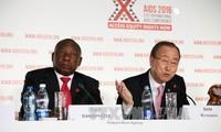 สหประชาชาติเรียกร้องประชาคมโลกผลักดันการแก้ไขปัญหาโรคเอดส์
