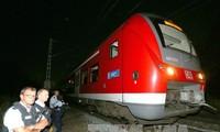 กลุ่มไอเอสออกมายอมรับว่าอยู่เบื้องหลังการโจมตีผู้โดยสารบนรถไฟในเยอรมนี