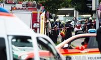 มีผู้เสียชีวิตและได้รับบาดเจ็บหลายคนจากเหตุกราดยิงในห้างสรรพสินค้าที่เยอรมนี