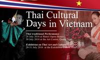 งานวันวัฒนธรรมไทยในเวียดนาม