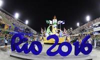 เปิดมหกรรมกีฬาฤดูร้อน โอลิมปิก ริโอ 2016