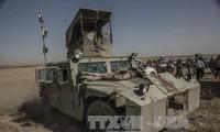 กลุ่มไอเอสสังหารตัวประกัน 40 คนที่เมืองโมซูลของอิรัก