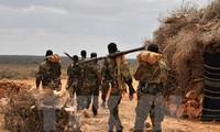 สหรัฐและกลุ่มประเทศแอฟริกาหารือเกี่ยวกับปัญหาความมั่นคงในภูมิภาค