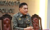 ตำรวจไทยระบุตัวผู้ที่เกี่ยวข้องกับเหตุโจมตีในพื้นที่ภาคใต้