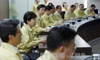 เปียงยางตำหนิการซ้อมรบร่วมระหว่างสหรัฐกับสาธารณรัฐเกาหลี