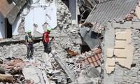 อิตาลีประกาศสถานการณ์ฉุกเฉินในพื้นที่ประสบเหตุแผ่นดินไหว