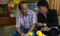 Вьетнамцы в Таиланде обращают взор на 12-й съезд КПВ