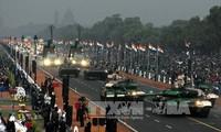 Индия отмечает 68-ю годовщину Дня республики