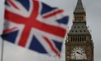 Правительство Британии заявило о сохрании своей позиции по вопросу Брексита