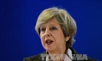 Брексит: жители сомневаются в будущем Великобритании и Северной Ирландии
