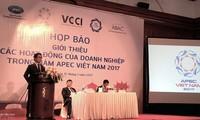 АТЭС 2017 во Вьетнама станет инициативным форумом