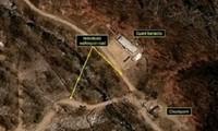 США обнаружили деятельность в подземном полигоне ядерных испытаний в КНДР