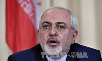 Иран призывает Европу способствовать диалогу среди стран Персидского залива