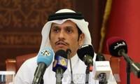 Катар готов провести переговоры для урегулирования дипломатического кризиса в Персидском заливе