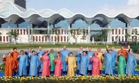 Костюмы лидеров стран АТЭС 2017 подчеркивают особенности вьетнамской культуры