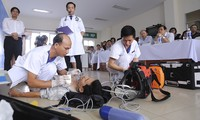 Подготовка реагирования на чрезвычайные ситуации во время саммита АТЭС 2017