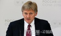 В Кремле прокомментировали возможный разрыв дипотношений РФ и Украины