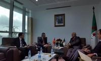 Вьетнам и Алжир активизируют торговое сотрудничество
