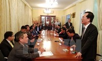 Вьетнам и Алжир должны конкретизировать двусторонние соглашения